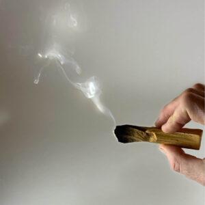 Real Incense