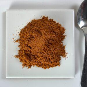 Logwood dye powder