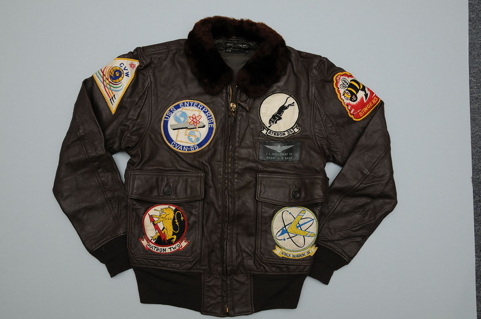 WW2 flying jacket