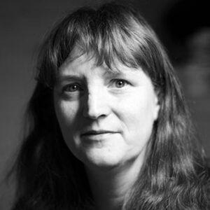 Shannon   Dartmoor Sheepskins Founder
