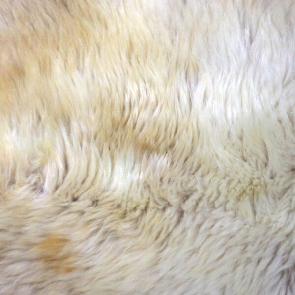 Hennock Dartmoor Sheepskin - August 2021