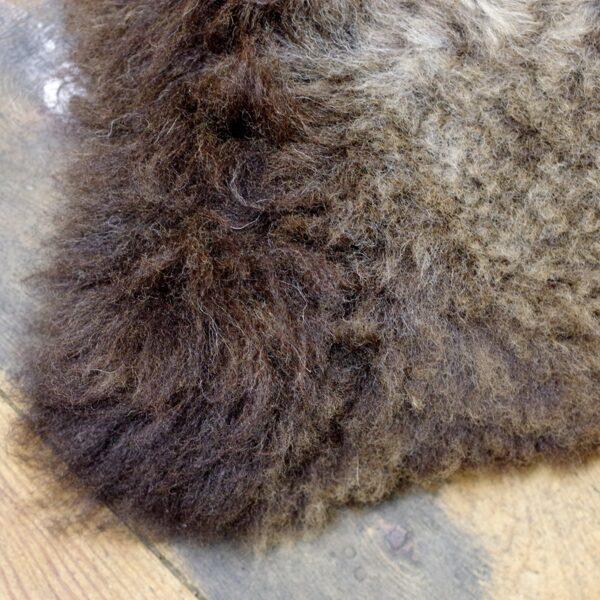 Sheepstor - dartmoor sheepskin - september 2021
