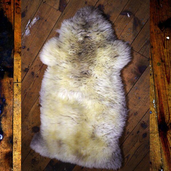 Burrator Dartmoor Sheepskin