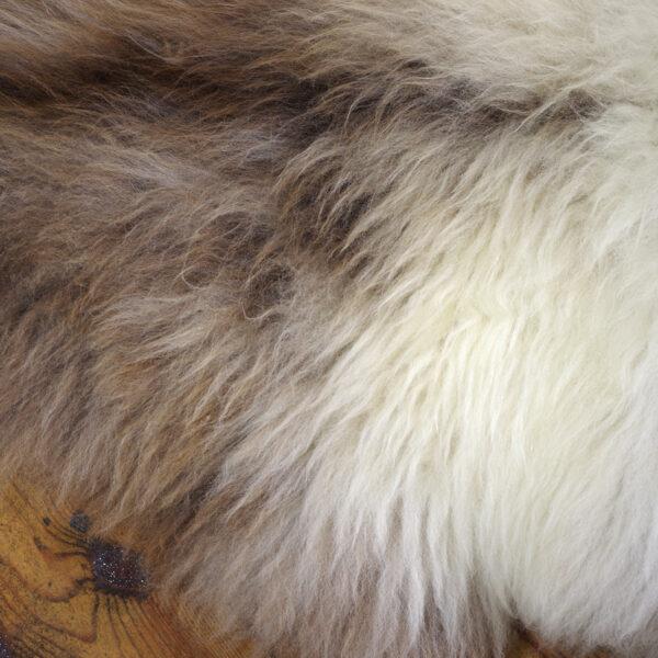 Fairy Bridge Legend - Dartmoor sheepskin