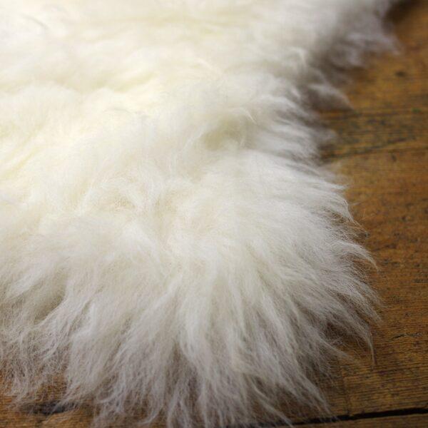 white lady falls - july 2021 - dartmoor sheepskins