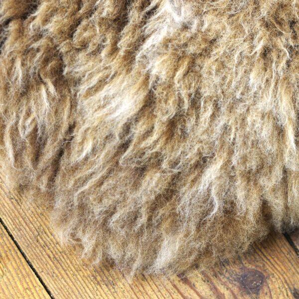 Haytor Dartmoor Sheepskin - Oct 21