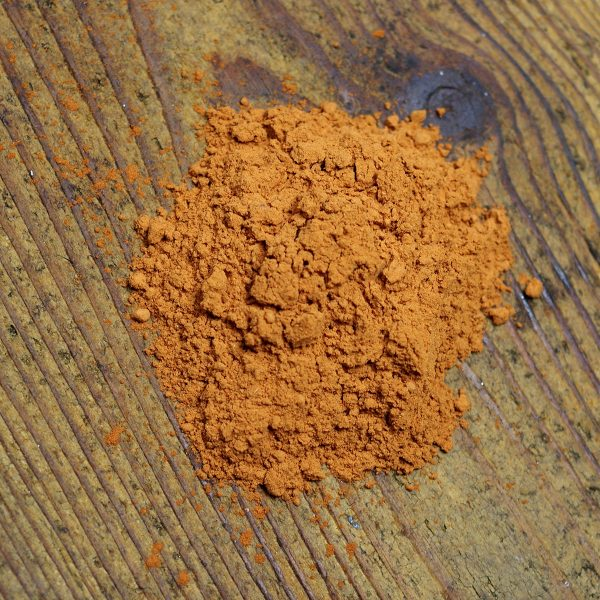 madder dye powder