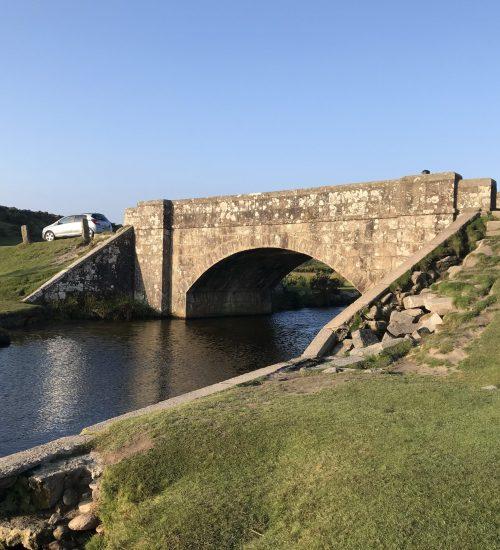Cadover bridge Dartmoor